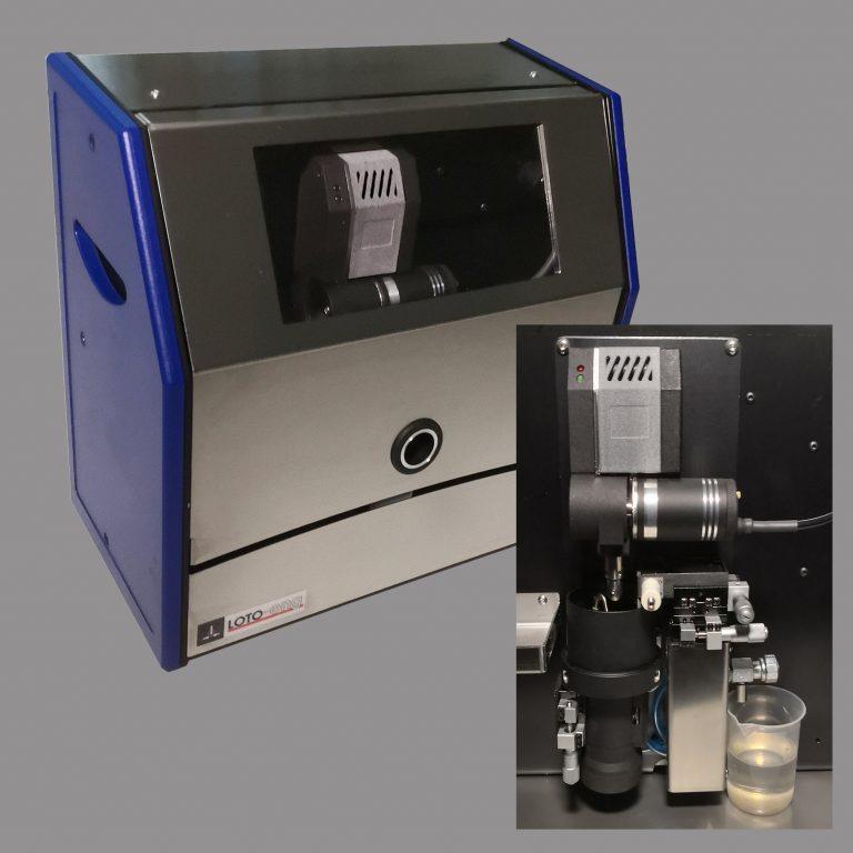 Electro Discharge Machine EDM